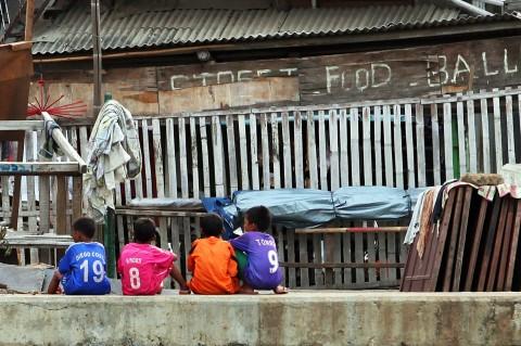 Momentum Pertumbuhan Ekonomi Didukung Penurunan Kemiskinan