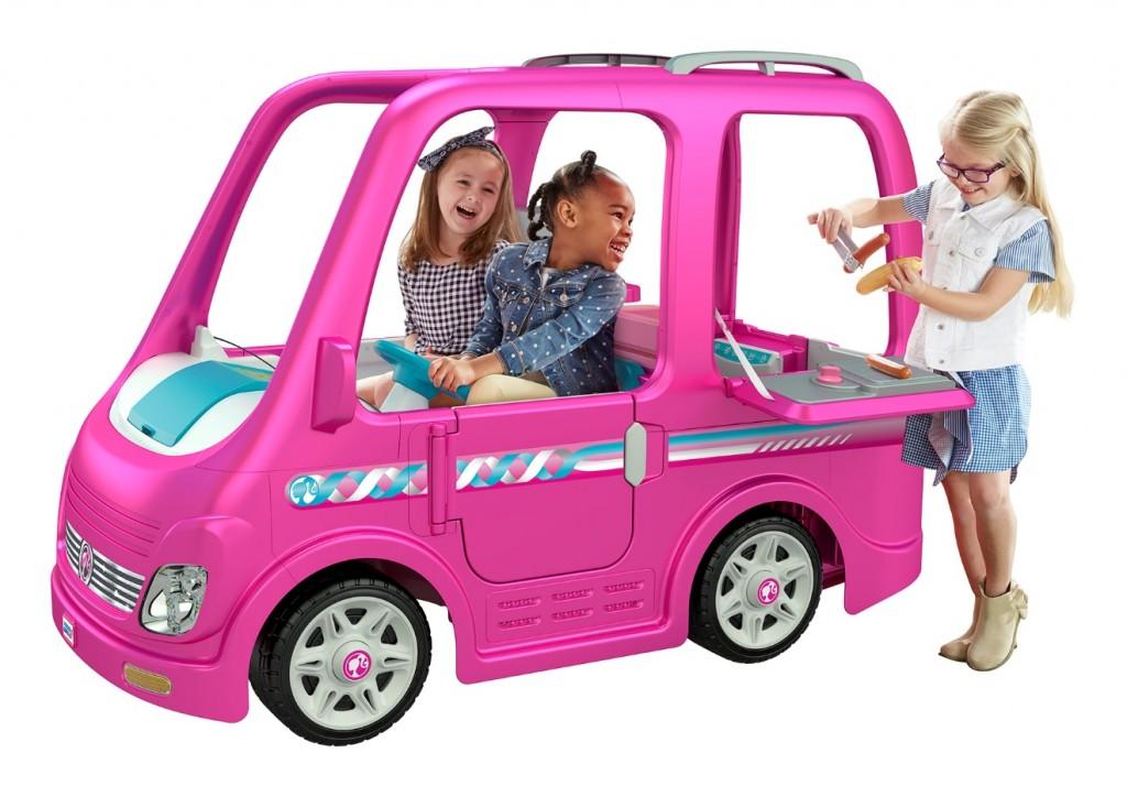 Tak Hanya Mobil Asli Mobil Mainan Pun Kena Recall