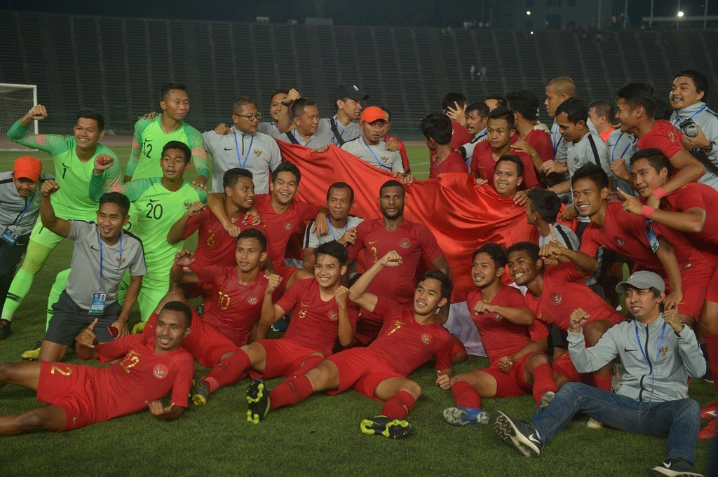 Timnas U22 Juara Piala AFF, Kurniawan Dwi Yulianto: Jangan Cepat Puas!
