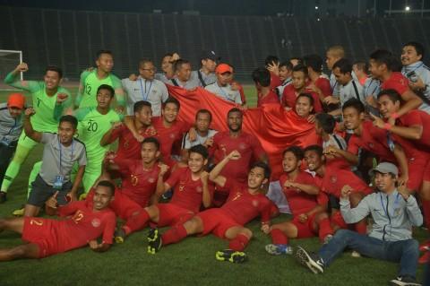 Timnas U-22 Juara Piala AFF, Kurniawan Dwi Yulianto: Jangan Cepat Puas!