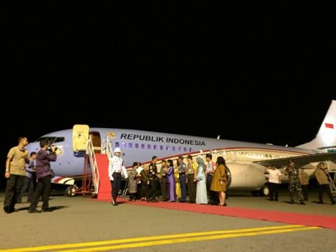 Presiden Jokowi akan Panen Raya Jagung di Gorontalo