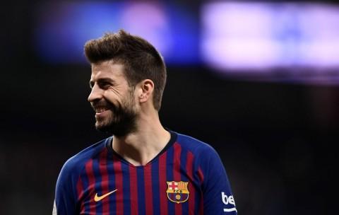 Rekor Barcelona di Copa Del Rey Sulit Dipecahkan
