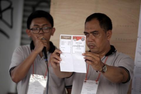 KPU Kota Surabaya Butuh 50 Ribu Lebih Petugas KPPS