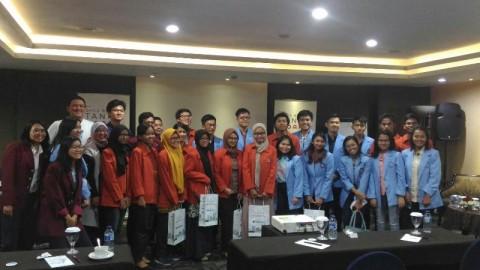<i>Medcom.id</i> Gelar Digital Day di Bandung