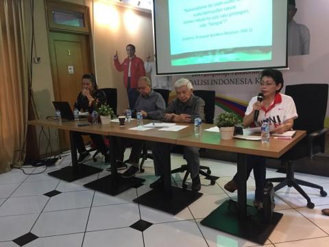 Alumni Jerman Minta Jokowi-Maruf Fokus pada Pendidikan Karakter