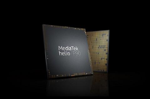 MediaTek dan Google Bawa Pembelajaran Mesin ke Ponsel Menengah