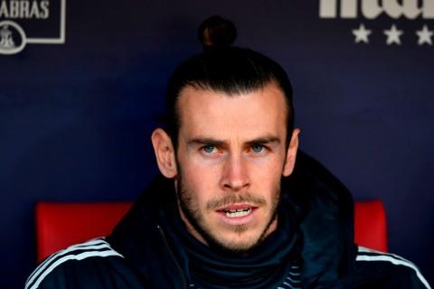 Arsenal Disarankan Rekrut Gareth Bale