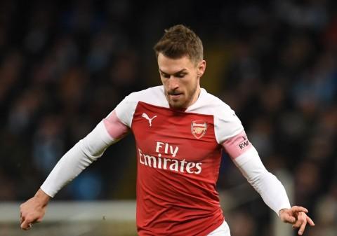 Lepas Ramsey, Arsenal Disemprot Legenda
