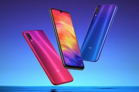Xiaomi Redmi Note 7 Pro Muncul, Spesifikasinya?