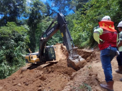 Korban Tewas Longsor Tambang Liar Bolmong Jadi 8 Orang