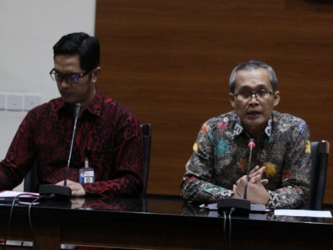 Alasan KPK Mengintegrasikan LHKPN dengan SPT Pajak
