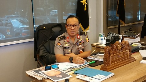 Polisi Pastikan Lindungi Pelapor Pengaturan Skor