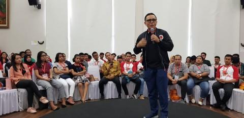 Bupati Anas: Ekonomi Kreatif Kunci Kemajuan Daerah