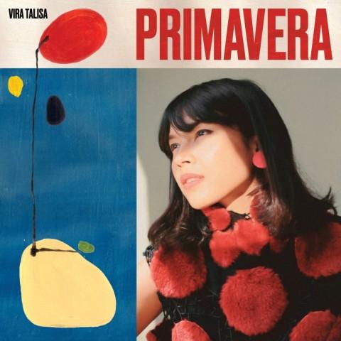 Primavera, Album Perdana Vira Talisa