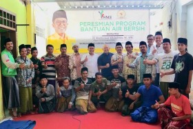 Misbakhun: Saya Memperjuangkan agar Program Jokowi Dirasakan Masyarakat