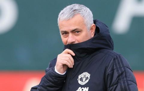 Mourinho Angkat Bicara Soal Perselisihan dengan Pemain MU