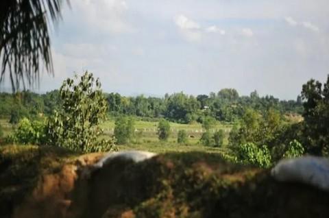 Bangladesh Pulangkan Tentara Myanmar yang Sempat Hilang