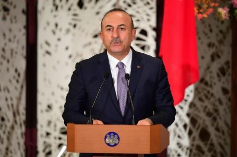 Turki Tegaskan Isu Palestina adalah Prioritas Utama