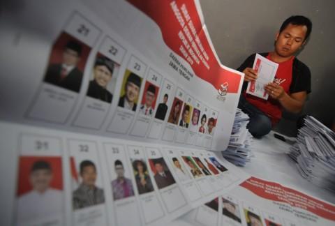 KPU Diimbau Keluarkan PKPU Terkait Pemilih yang Pindah