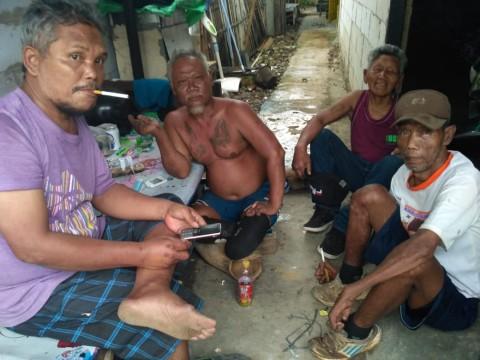 Cerita dari Kampung Eks Kusta Tangerang