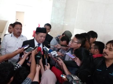 Fahri Ragu PKS Lolos ke Senayan