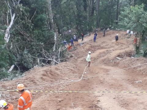 BNPB: Masa Tanggap Darurat Longsor Bolaang Mongondow 14 Hari