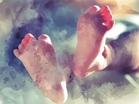 Mayat Bayi Ditemukan di Kali Mookervart Kalideres