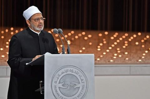 Imam Al-Azhar Sebut Poligami Tidak Adil bagi Perempuan