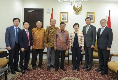 Indonesia-Korea Jajaki Kerja Sama di Bidang Pendidikan