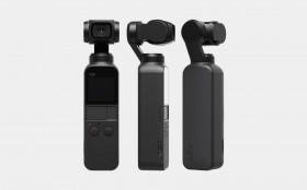 DJI Osmo Pocket: Inovasi Kamera Terbaik DJI