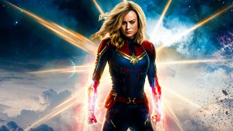 Siapa Captain Marvel?