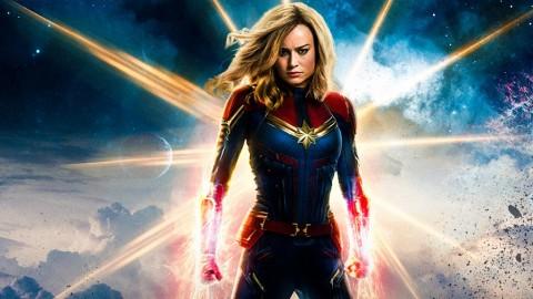 Siapa Captain Marvel?