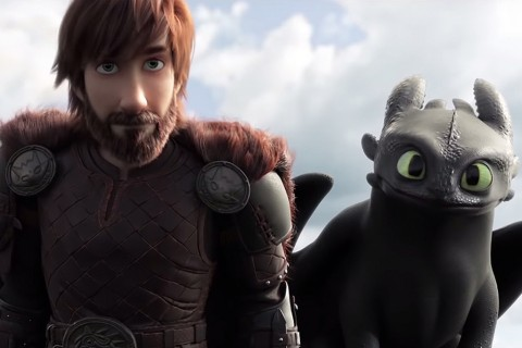How To Train Your Dragon 3 Pimpin Box Office Dunia