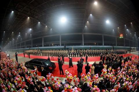 Kim Jong-un Tiba di Korut, Klaim KTT Hanoi Sukses