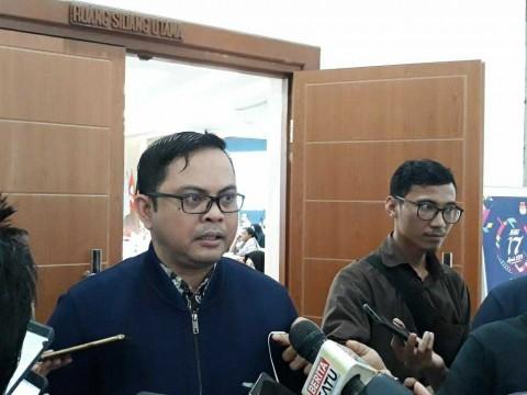 KPU Telusuri 103 WNA Terdaftar Sebagai Pemilih
