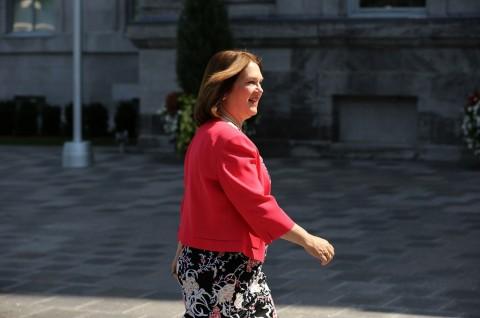 Menteri Kedua Mundur dalam Krisis Politik Kanada