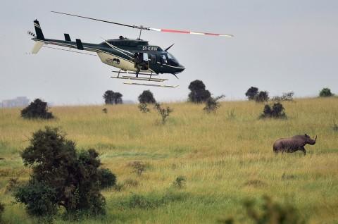 Kecelakaan Helikopter Tewaskan Pilot dan Empat Turis AS