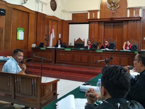 Ahmad Dhani Ditolak karena Khawatir Pancing Keributan