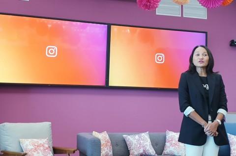 Indonesia, 1 dari 5 Negara dengan Profil Bisnis Instagram Terbanyak