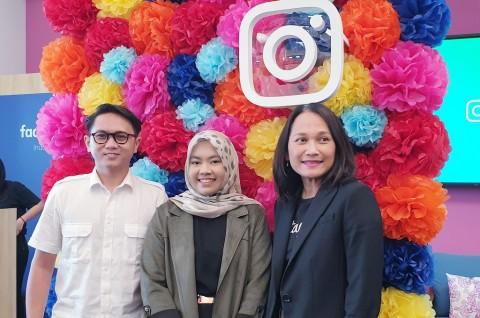 Instagram Boyong Sejumlah Pembaruan untuk Pebisnis di Indonesia
