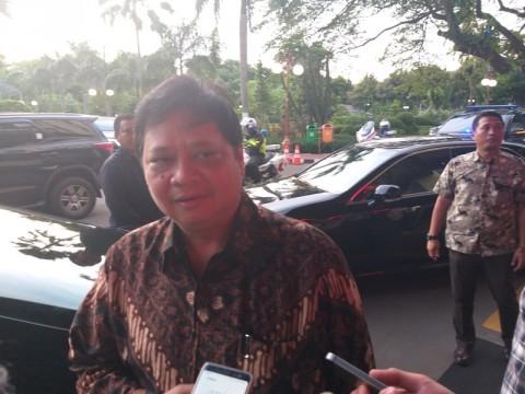 <i>Roadmap Making</i> Indonesia 4.0 Tarik Investasi