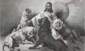 Museum Inggris Kembalikan Rambut Kaisar Ethiopia