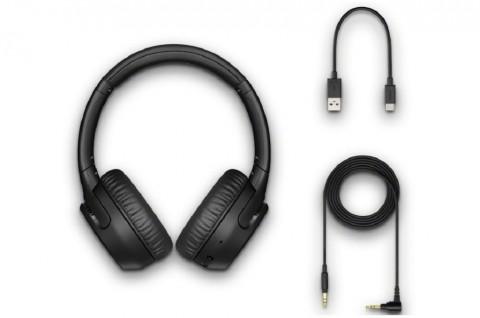 Sony Umumkan Headphone Extra Bass dengan Google Assistant