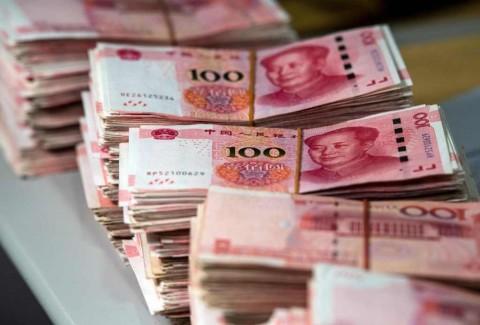 Yuan Tiongkok Terlibas Penguatan Dolar AS