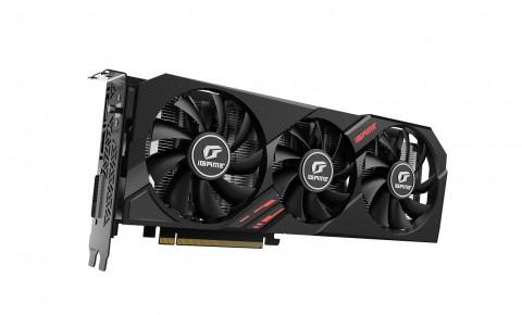 Colorful Juga Adopsi NVIDIA GeForce GTX 1660 Ti