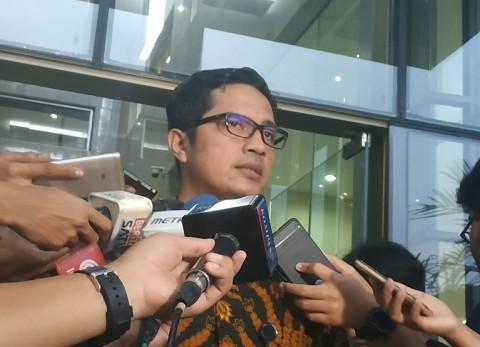 Taufik Kurniawan Disidang di PN Semarang