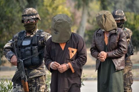 Ledakan Guncang Jalalabad Afghanistan, Tiga Orang Tewas