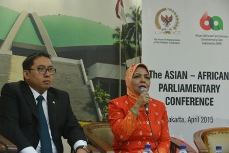 Andi Arief Tak Dipaksa Mundur dari Demokrat