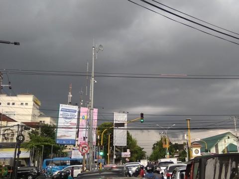 Jateng Diminta Waspada Bencana akibat Cuaca Buruk