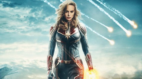 Lima Fakta tentang Film Captain Marvel